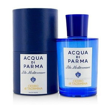 Acqua Di ParmaBlu Mediterraneo Cedro Di Taormina Eau De Toilette Spray 150ml 5oz