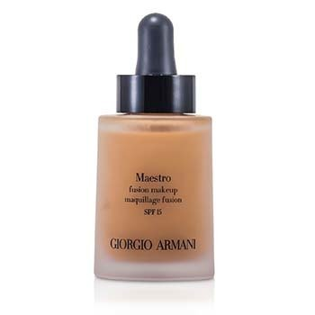 Giorgio Armani Maestro Fusion Make Up Foundation SPF 15 - # 6  30ml/1oz