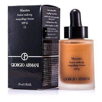 Giorgio Armani Maestro Fusion Make Up Foundation SPF 15 - # 7.5  30ml/1oz