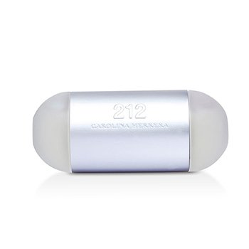 Carolina Herrera 212 NYC Eau De Toilette Spray (Unboxed)  2x30ml/1oz