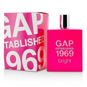 Gap Established 1969 Bright ��������� ���� ����� 100ml/3.4oz