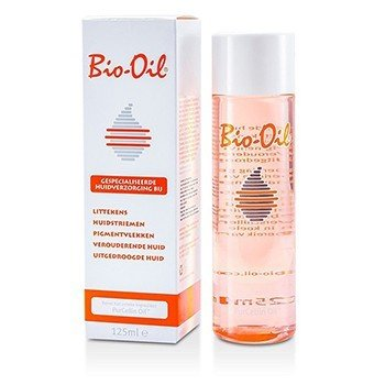 Bio-Oil Bio-Oil (For Scars  Stretch Marks  Uneven Skin Tone  Aging & Dehydrated Skin) 125ml/4.2oz
