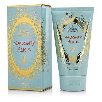 Vivienne Westwood Naughty Alice Velvet Body Veil  150ml/5oz