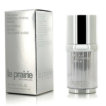 La PrairieCellular Swiss Ice Crystal Serum 30ml 1oz