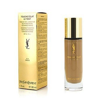 Купить Touche Eclat Le Teint Бодрящая Основа SPF22 - #B45 Bisque 30ml/1oz, Yves Saint Laurent