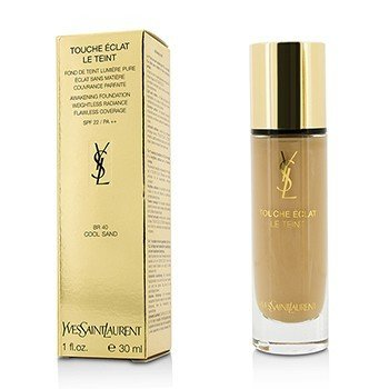 Купить Touche Eclat Le Teint Бодрящая Основа SPF22 - #BR40 Cool Sand 30ml/1oz, Yves Saint Laurent