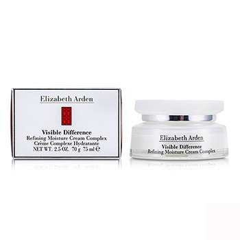 Elizabeth Arden Visible Difference Complejo Crema Hidrata Refinante  75ml/2.5oz