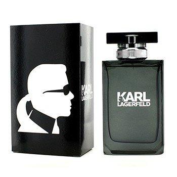 Lagerfeld Pour Homme Eau De Toilette Spray  100ml/3.3oz