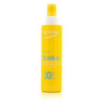 Biotherm Spray Solaire Lacte Ultra-Light Moisturizing Sun Spray SPF 30 200ml/6.76oz