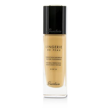 Купить Lingerie De Peau Natural Perfection Основа SPF 20 - # 04N Medium 30ml/1oz, Guerlain