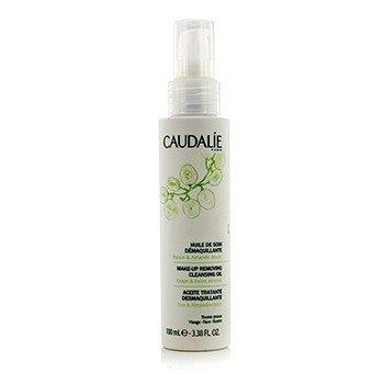 Caudalie 100ml/3.38oz Make-Up Removing Cleansing Oil 100ml/3.38oz