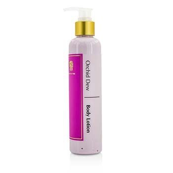 Banyan Tree Gallery Orchid Dew Body Lotion (Exp. Date 04/2017) 250ml/8.4oz