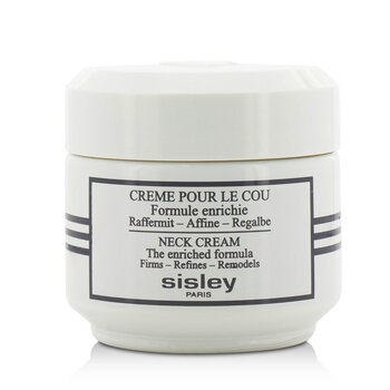 Image of Sisley Neck Cream  Enriched Formula 50ml1.7oz