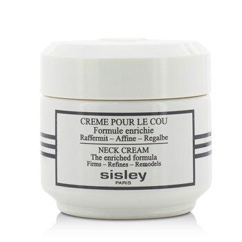 Image of Sisley Neck Cream  Enriched Formula 50ml1.7oz