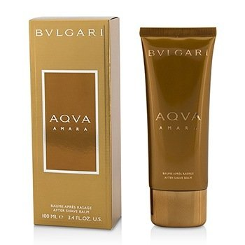 Bvlgari Aqva Amara After Shave Balm 100ml/3.4oz  men