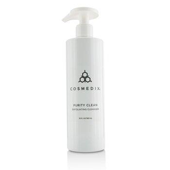 Купить Purity Clean Отшелушивающее Очищающее Средство - Салонный Размер 360ml/12oz, CosMedix