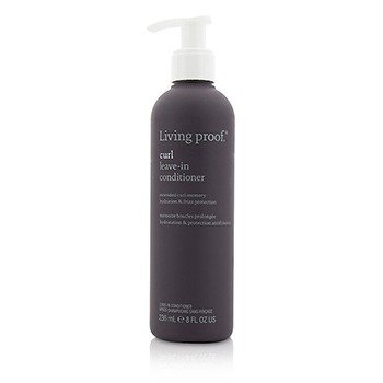 Living Proof Curl Leave-In Conditioner 236ml/8oz 20659928444
