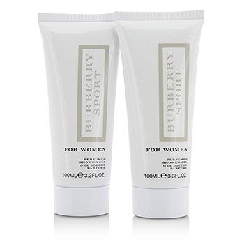 Burberry Burberry Sport for Woman Shower Gel Duo Pack 2x100ml/3.3oz women