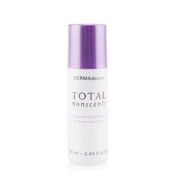 Total Nonscents Ультра-Нежный Антиперспирант 90ml/3oz, DERMAdoctor  - Купить