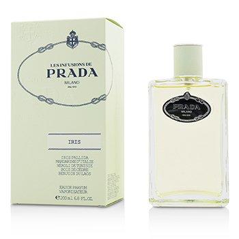 PradaLes Infusions D'Iris Eau De Parfum Spray 200ml 6.8oz
