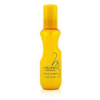 ShiseidoStage Works Gelee Shake 150ml 5oz