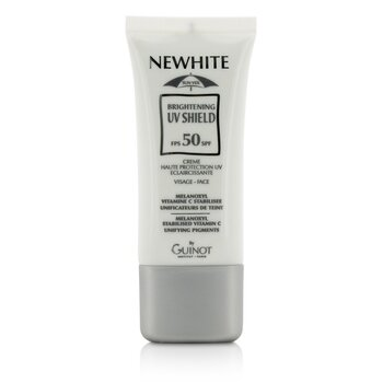 Newhite Осветляющее Солнцезащитное Средство SPF50 30ml/0.88oz