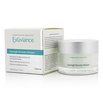 ExuvianceOvernight Recovery Masque 50g 1.7oz