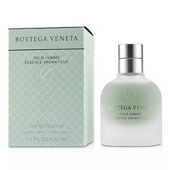 Bottega VenetaPour Homme Essence Aromatique Eau De Cologne Spray 50ml 1.7oz