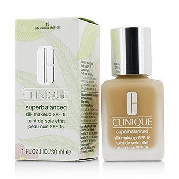 Superbalanced Silk Основа SPF 15 - # 13 Silk Vanilla (MF-G) 30ml/1oz фото