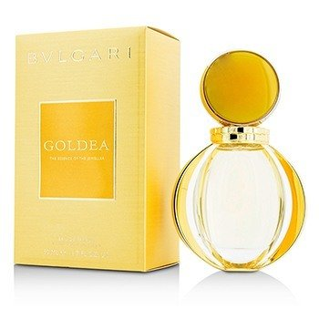 Bvlgari Goldea EDP Spray 50ml/1.7oz women