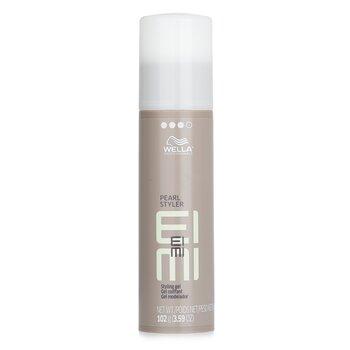 EIMI Pearl Styler Гель для Укладки (Уровень Фиксации 3) 100ml/3.38oz, Wella  - Купить