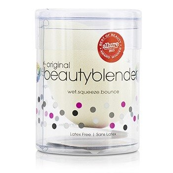 BeautyBlender - Pure (White) BeautyBlender BeautyBlender - Pure (White) -