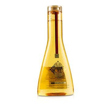 Купить Professionnel Mythic Oil Шампунь с Маслами Аргана и Мирры (для Густых Волос) 250ml/8.5oz, L'Oreal