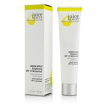 Image of Juice Beauty Green Apple Brightening SPF15 Moisturizer 50ml/1.7oz