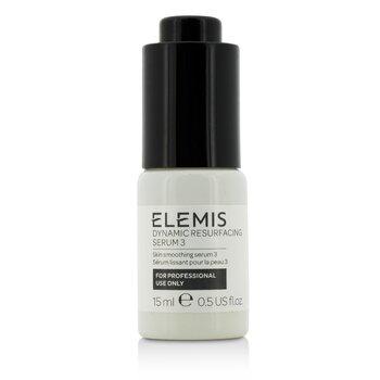 Купить Dynamic Обновляющая Сыворотка 3 - Салонный Продукт 15ml/0.5oz, Elemis