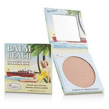 Купить Balm Beach Стойкие Румяна 5.576g/0.197oz, TheBalm