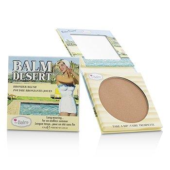 Купить Balm Desert Бронзер/Румяна 6.39g/0.225oz, TheBalm