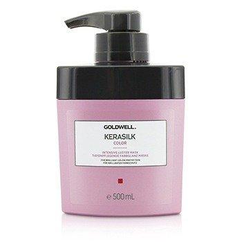 Купить Kerasilk Color Интенсивная Маска для Блеска (для Окрашенных Волос) 500ml/16.9oz, Goldwell