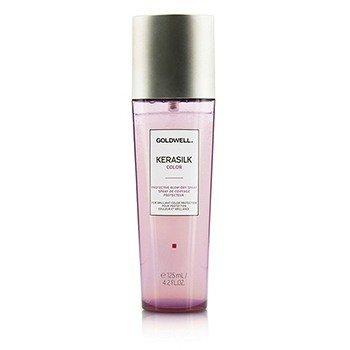 Купить Kerasilk Color Защитный Спрей для Укладки Феном (для Окрашенных Волос) 125ml/4.2oz, Goldwell