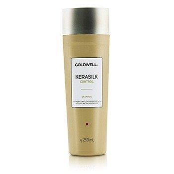 Купить Kerasilk Control Шампунь (для Непослушных и Пушистых Волос) 250ml/8.4oz, Goldwell