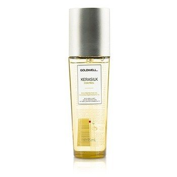 Goldwell Kerasilk Control Rich Protective Oil (For Extremely Unmanageable  Unruly and Frizzy Hair) 75ml/2.5oz