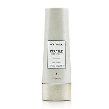 Купить Kerasilk Reconstruct Кондиционер (для Поврежденных Волос) 200ml/6.7oz, Goldwell