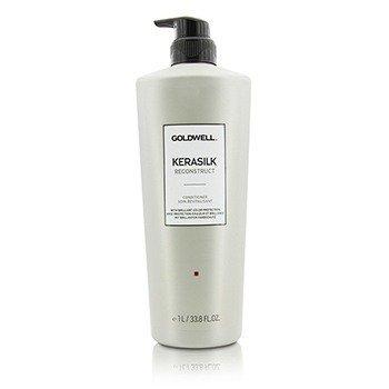 Купить Kerasilk Reconstruct Кондиционер (для Поврежденных Волос) 1000ml/33.8oz, Goldwell