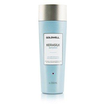 Купить Kerasilk Repower Volume Шампунь для Объема Волос (для Тонких, Плоских Волос) 250ml/8.4oz, Goldwell