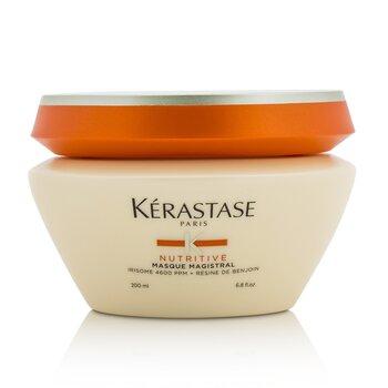 Купить Nutritive Masque Magistral Питательная Маска (для Очень Сухих Волос) 200ml/6.8oz, Kerastase