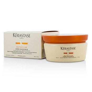 KerastaseNutritive Creme Magistral Fundamental Nutrition Balm  150ml 5oz