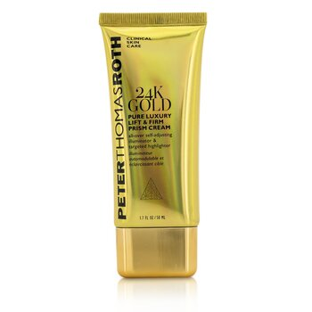 Купить 24K Gold Pure Luxury Lift & Firm Prism Крем 50ml/1.7oz, Peter Thomas Roth