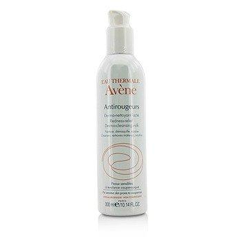 Avene Antirougeurs Redness-Relief Dermo-Cleansing Milk - For Sensitive Skin 300ml/10.14oz
