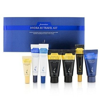 Vital Medica Premium Hydra B5 Kit: Shampoo+Hair Mask+Soothing Foam+All In One+Sun Gel+Eye Cream+BB Cream A.H.C Vital Medica Premium Hydra B5 Kit: Shampoo+Hair M