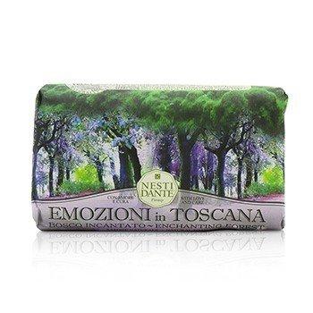 Emozioni In Toscana Натуральное Мыло - Enchanting Forest 250g/8.8oz
